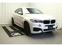 BMW X6 XDrive35i,Groupe premium et Msport, a partir 0, 9% 2015