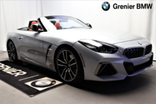 BMW Z4 M40i,Groupe Premium,liquidation Démo 2020