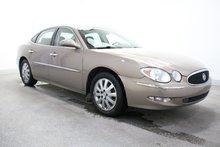 Buick Allure CXL *PETIT-BUDGET*MAG+A/C+CRUSE+GR.ELECT+CUIR 2007