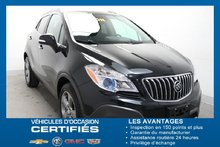 Buick ENCORE FWD CONVENIENCE CX *CUIR MAGS 18