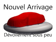 Cadillac ATS COUPE AWD TURBO PERFORMANCE NAV CUIR ROUGE TOIT 2015