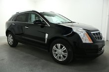 Cadillac SRX AWD SRX4+LUXURY+BCHAUF+VOLANT.CHAUF+CAM.REC+TOIT+ÉCRAN 2012