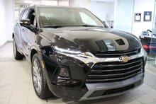 Chevrolet Blazer Premier AWD 2019