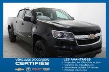 Chevrolet COLORADO 2WD CREW CAB WT CAM.REC GR.ÉLECT CRUISE 2015