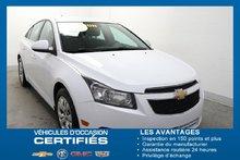 Chevrolet Cruze LT Turbo *AIR CLIM. GR.ÉLECT RÉGU.DE.VIT* 2014