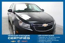 Chevrolet Cruze LT+BlueTooth+Air Clim 2014