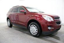 Chevrolet Equinox *A/C-GR.ELECT-CRUSE+SIEGE.ELECT-2.4 2010