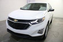 2019 Chevrolet Equinox LS AWD