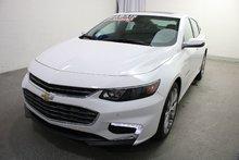 Chevrolet Malibu Premier 2018