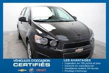 Chevrolet Sonic LT+AIR CLIM+BAS KILO+DEM.DIST 2015