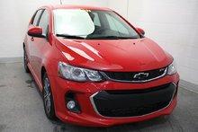 Chevrolet Sonic LT RS TOIT+CAM.REC+JUPES+MAGS 16