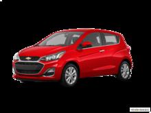 Chevrolet Spark 1LT 2019