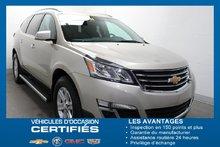 Chevrolet Traverse LT *7 PASSAGERS CAM.REC DÉM.À.DIST* 2014
