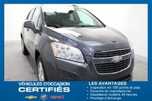 Chevrolet Trax FWD LT BLUETOOTH+AIR.CLIM+GR.ÉLECT 2013