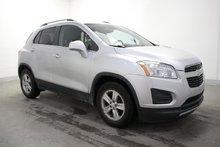 Chevrolet Trax FWD LT+Bluetooth+Cruise+MAG 2013