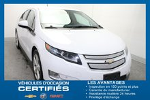 Chevrolet Volt NAV+CUIR+CAM.REC+SIE.CHAUF+DEM.A.DIST 2014