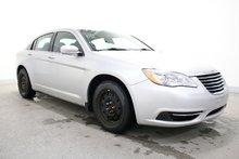 Chrysler 200 LX **CAR-PROOF-IMPECCABLE**GR.ELECT+A/C+CRUSE 2012