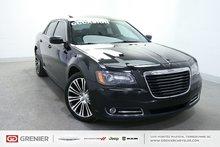 Chrysler 300 300S+TOIT PANO+20''+CUIR 2012