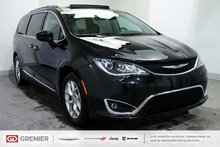 Chrysler Pacifica TOURING+L+CUIR+TOIT PANO+DVD 2018