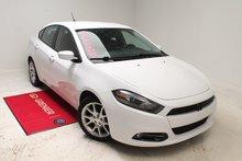 2013 Dodge Dart SXT+BLUETOOTH+MAGS+BAS KM