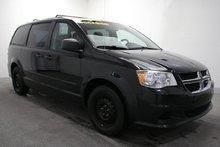Dodge Grand Caravan SE+CRUISE+CLIM.2.ZONES 2013