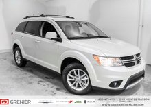 2017 Dodge Journey DVD + TOIT OUVRANT + NAVIGATION GPS