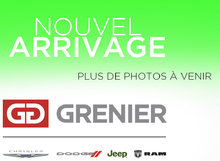 2018 Dodge Journey ANTIDÉMARRAGE + RADIO SATELLITE + RÉTRO CHAUFFANT