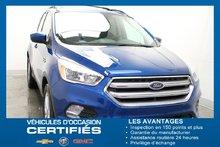 Ford Escape AWD SE MAGS 17