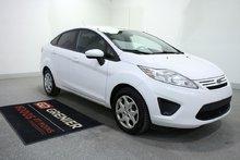 Ford Fiesta 5-dr SE+TRES ECONOMIQUE 2012