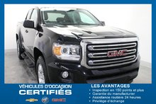 GMC Canyon 4WD Extended Cab SLE+CAM.REC+ECR.TACT+BAS KILO!!!+MAGS 17