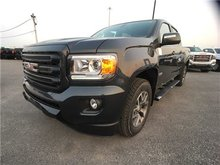 GMC Canyon 4WD All Terrain w/Cloth 2018