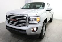 GMC Canyon 4WD SLE 2019