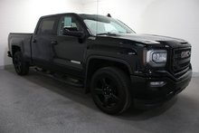 GMC Sierra 1500 4WD Crew Cab SLE+ELEVATION+KODIAK+Z71 WOW!!! 2018
