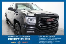 GMC Sierra 1500 4WD Double Cab ELEVATION MAGS 20