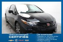 Honda Civic Coupe Si HFP JUPE NAV TOIT MAGS 18