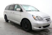 Honda Odyssey EX-L+CUIR+TOIT+MAGS 2007