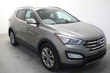 Hyundai Santa Fe AWD 2.0T Limited NAV+TOIT PANO+CUIR+CAM.REC 2015