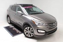 2013 Hyundai Santa Fe SPORT LIMITED+AWD+NAV+TOIT+MAGS
