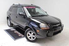 2009 Hyundai Tucson LIMITED+AWD+TOIT+MAGS