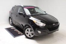 Hyundai Tucson GLS+AWD+8 PNEUS 2013
