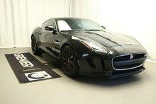 Jaguar F-Type V6 supercharged,Nav,Toit, Gar prolongé 1 juin 2020 2015