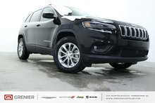 Jeep Cherokee DEMO*NORTH*4X4*ECRAN 7 POUCES*CARPLAY* 2019