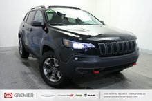 Jeep Cherokee TRAILHAWK+V6+4X4+TOIT PANO 2019