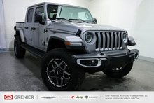 2020 Jeep Gladiator OVERLAND+LIFTED+MAGS 20''