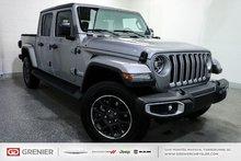 2020 Jeep Gladiator OVERLAND+CUIR+4X4+LED