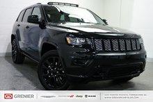 Jeep Grand Cherokee ALTITUDE+TOIT PANO+NAV 2019