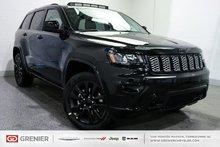 2019 Jeep Grand Cherokee ALTITUDE+TOIT+NOIR SUR NOIR