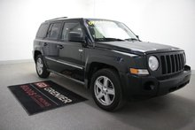 Jeep Patriot 4WD North+MAGS+4x4+A/C+GR.ÉLECT 2010