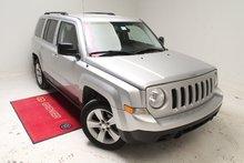 Jeep Patriot A/C+GR. ELECT+BAS KM+NORTH EDITION 2011