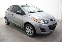 Mazda Mazda2 GX *ECONOMIQUE*+GR.ELECT-A/C 2014